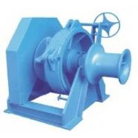 Boat Safety Marine Hydraulic Deck Machinery Equipment Anchor Windlass Winch Manufactures