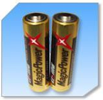 LR6 Alkaline Battery (Magic Power) Manufactures