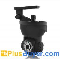 Nightvision IP Camera with Angle Control and Motion Detection - Power over Ethernet Manufactures