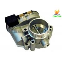 Citroen C2 C3 Throttle Body , Peugeot 307 Throttle Body High Precision Manufactures