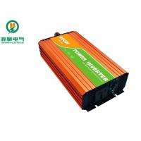 Artistic High Frequency Pure Sine Wave Inverter 305*146*66mm With Complete Protections Manufactures