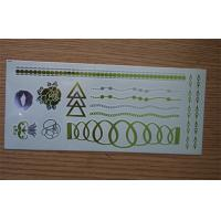 OEM temporary adult tattoos / popular temporary tattoos for adults Manufactures