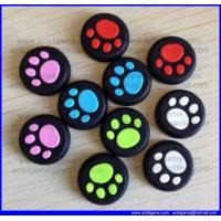 PS4 Controller Analog Thumb Stick Grip Skull Ghost Jelly ProCap PS4 game accessory Manufactures