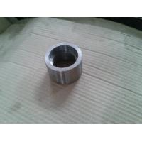 Forged Duplex Stainless Steel Pipe Fittings 2205 S31803 1.4462 ASTM A182 F51 Half Full Coupling Manufactures