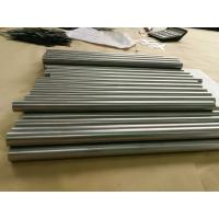 Polished tungsten rod from Achemetal factory Manufactures