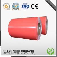 Color Coated Pre Painted Aluminum Sheet Used For Wash Machine Product