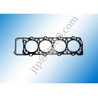 Buy cheap Engine parts MITSUBISHI 4m40, diesel engine liner kit and head gasket available from wholesalers