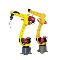 China ARC Mate 100iC 6 axis Industrial Welding Robot for FANUC on sale