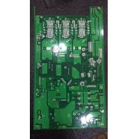 4Layers 1.6mm HASL 2OZ Automotive PCB for  Electronic Vehicle Charger System Manufactures