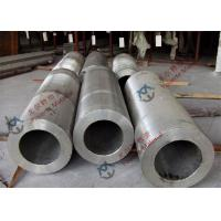 China Annealed Cold Rolled S32750 2507 Seamless Stainless Steel Tube / Pipe , 10 mm to 323.8mm OD on sale