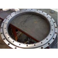Excavator Slewing Bearing For Hitachi Manufactures