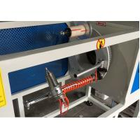 Online Full Automatic Plastic Pipe  Film Wrapping Packing Machine Manufactures