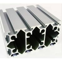 Buy cheap Anodized Industrial Aluminium Profile ,T-Slot Aluminum Extrusion Profile for Assembly Line from wholesalers