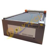 1530 co2 laser cutter Machine for acrylic cloth leather MDF plywood cutting best quality Manufactures