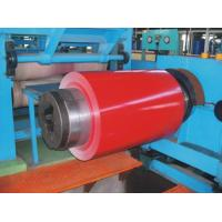 PPGI PPGL Galvanized Prepainted Steel Coil Prepainted Galvalume Coil/Sheet/Plate Manufactures