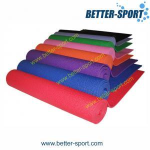 yoga mat, rubber yoga mat, nbr yoga mat, pvc yoga mat Manufactures