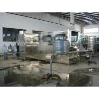 Automatic 5 Gallon Water Bottle Filling Machine  Manufactures