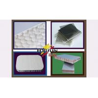 Quality Decorative Honeycomb Panel for sale