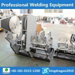 hydraulic butt fusion welding machine Manufactures