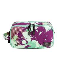 Mens Camouflage Travel  Storage Cosmetic Bags Makeup Wash Organizer Manufactures
