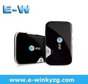China 7.2 mbps AT&T Novatel MiFi 2372 Wireless Mobile Hotspot USB 3G Network WiFi Router mifi hotspot on sale