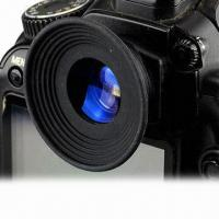 1.08x-1.58x Zoom viewfinder eyepiece magnifier for canon nikon Manufactures