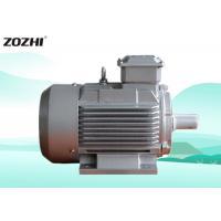China IEC Standard 3 Phase Induction Motor Aluminum 12-15HP 380V With 100% Copper Wire on sale