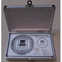 China Portable Biochemical Quantum Resonance Magnetic Analyzer CE Approval on sale