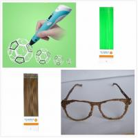 Kids Smallest 3d Pen With Cool Ink / Multicolor Three Dimensional Printing Pen Manufactures