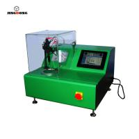 LAB USE  COMMON RAIL INJECTOR TEST BENCH Manufactures