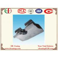 Guide Castings with Investment Cast Process EB35007 Manufactures