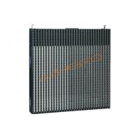 China SMD 5050 LED Curtain Display on sale