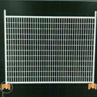 China heavy duty galvanized Portable Temporary Fencing for sale on sale