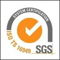 Rayson Technology Co., Ltd. Certifications