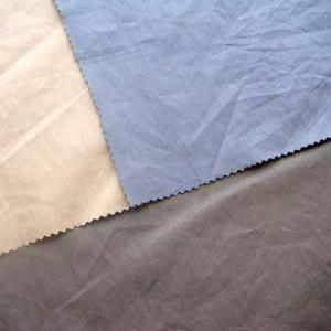 Cotton and Nylon Fabric