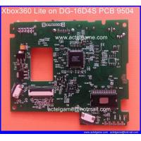 Xbox360 Lite on DG-16D4S 9504 dvd drive PCB Xbox360 repair parts Manufactures
