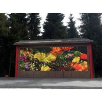 P5 Full Color outdoor LED Screen LED display electronic LED display video wall led screen outdoor advertising Manufactures