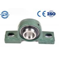 High Accuracy Plummer Pillow Ball Bearing NSK UCP203 For Transmission System Manufactures