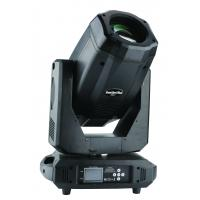 Led Stage Beam Moving Head Light , 17r 350w Spot Strobe Dj Disco Light Manufactures
