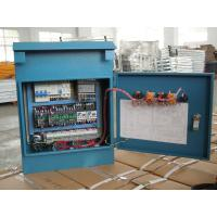 Scaffolding Spare Parts Electrical Control Box Control Panel CE Approved Manufactures