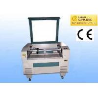 Buy cheap Laser Cutter and Laser Engraver (HSDQ-9060) from wholesalers