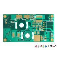 Multilayer 2oz Copper Pcb ,  4 Layer Pcb Manufacturing With Fr4 High Tg170 Manufactures