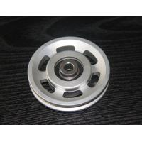 China New Products OEM  wheel pulleys for fitness equipment on sale