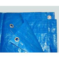 According to the customer demand production plastic canvas tarpaulin Manufactures
