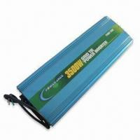 3500w Grid Tie Power Inverter with DC 14 to 28V Input Voltage and 50Hz Frequency Manufactures
