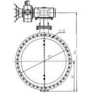 Butterfly Valve -- Flange Butterfly Valve Manufactures