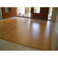 Carbonized Strand Woven Bamboo Flooring Manufactures