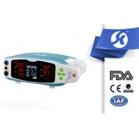 China Skillful Hospital Patient Monitoring Equipment With LED Display Values on sale