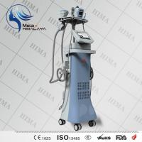 Frequency 13.6Mhz Vacuum Body Sculpting Machine Body Shaping Velashape Machine Manufactures