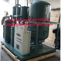 Lubricant Oil Treatment plant,Vacuum Dehydrator For Bad Emulsified Oils like Lube oil, Hydraulic Oil,Oil Filters purify Manufactures